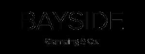 Bayside Glamping Logo - Transparent